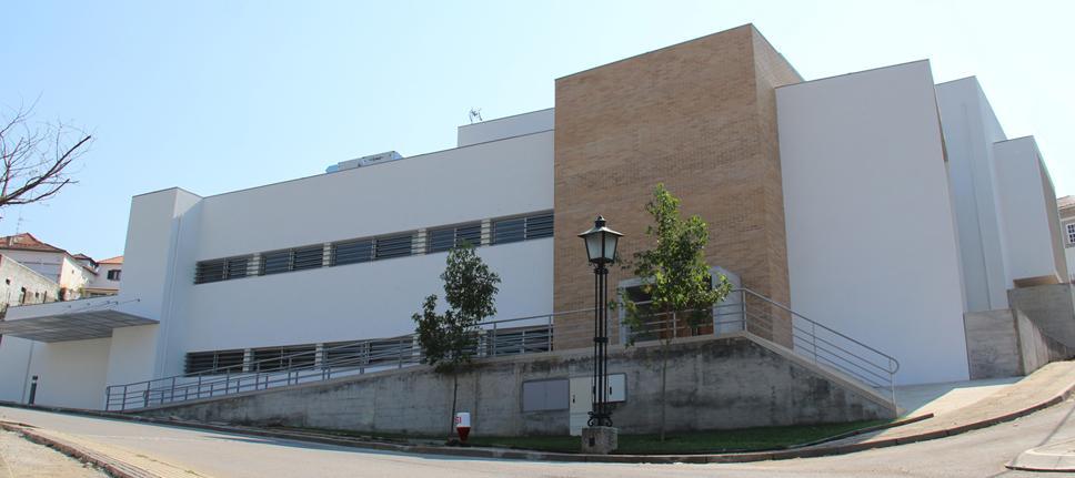 Biblioteca Municipal de Mesão Frio